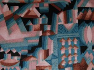 green-paul-klee-fabric