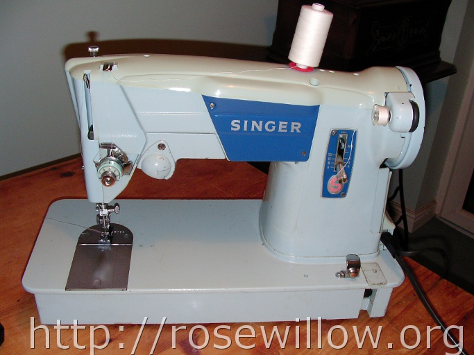 Vintage Singer Sewing Machines Rosewillow's Unfinished Business Amazing Singer 40 Stitch Sewing Machine